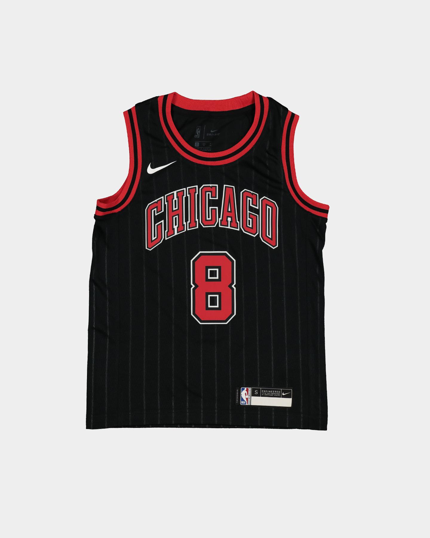 childrens chicago bulls jersey