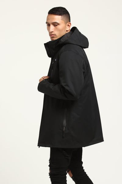 Patagonia Tres 3 in 1 Parka Black