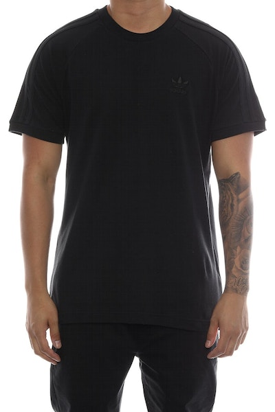 Adidas Originals CLFN Triple Tee Black