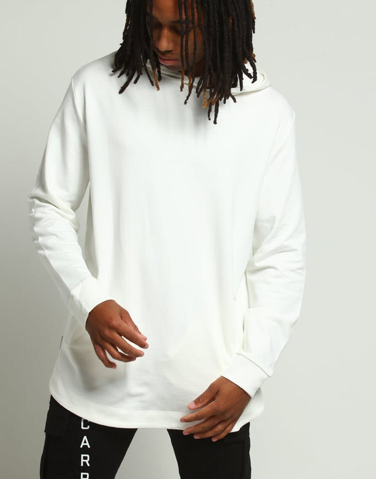 Saint Morta Coven 2 Washed Hoody Off White