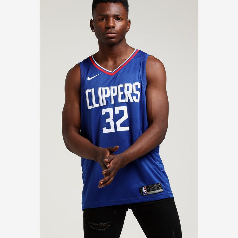 9992793c2 Blake Griffin  32 Los Angeles Clippers Nike Icon Edition Swingman Jers –  Culture Kings