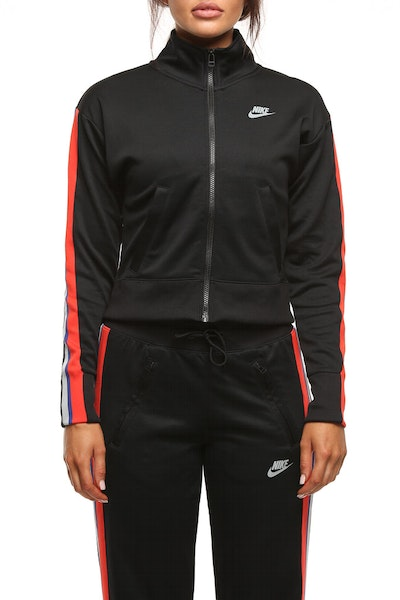 Nike Women's Sportswear Jacket Black