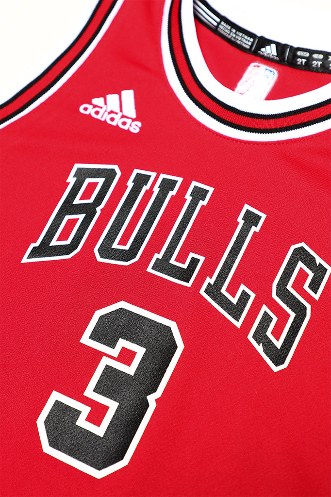 toddler chicago bulls jersey