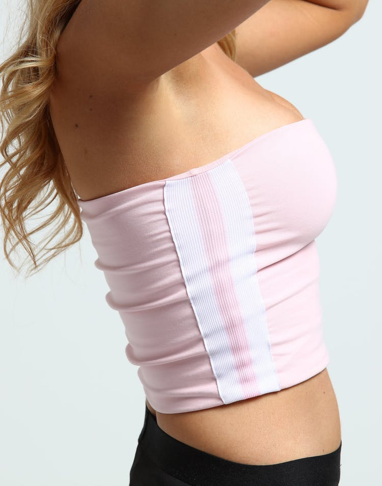 New Slaves Women's Faint Bandeau Pink