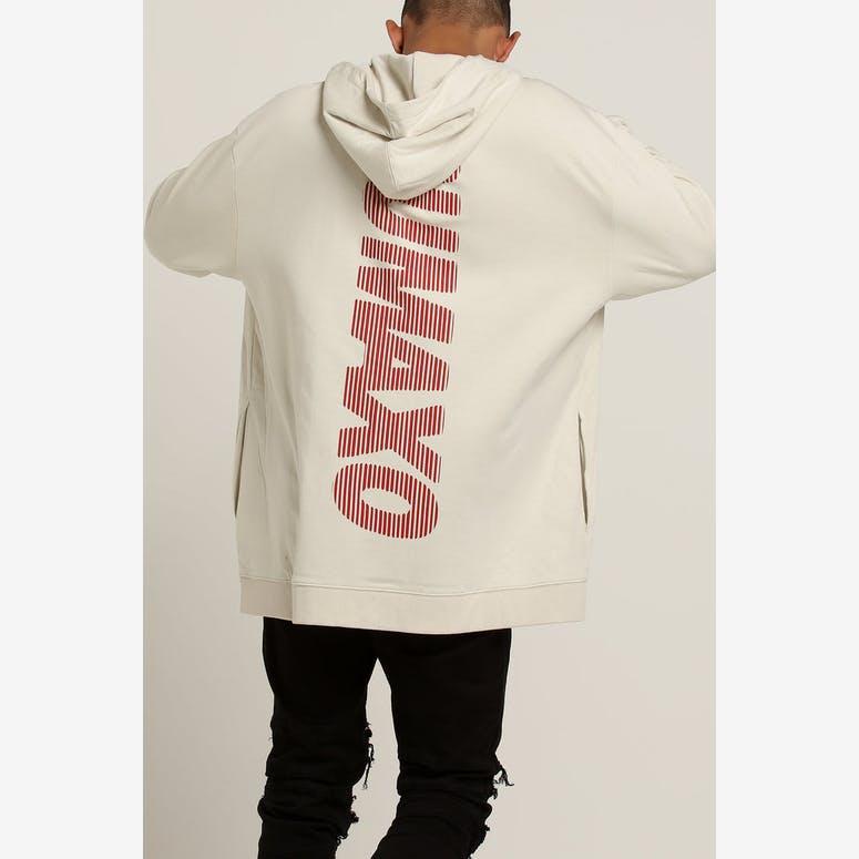 1b3e92ab54 Puma X The Weeknd XO FZ Hoodie Silver – Culture Kings