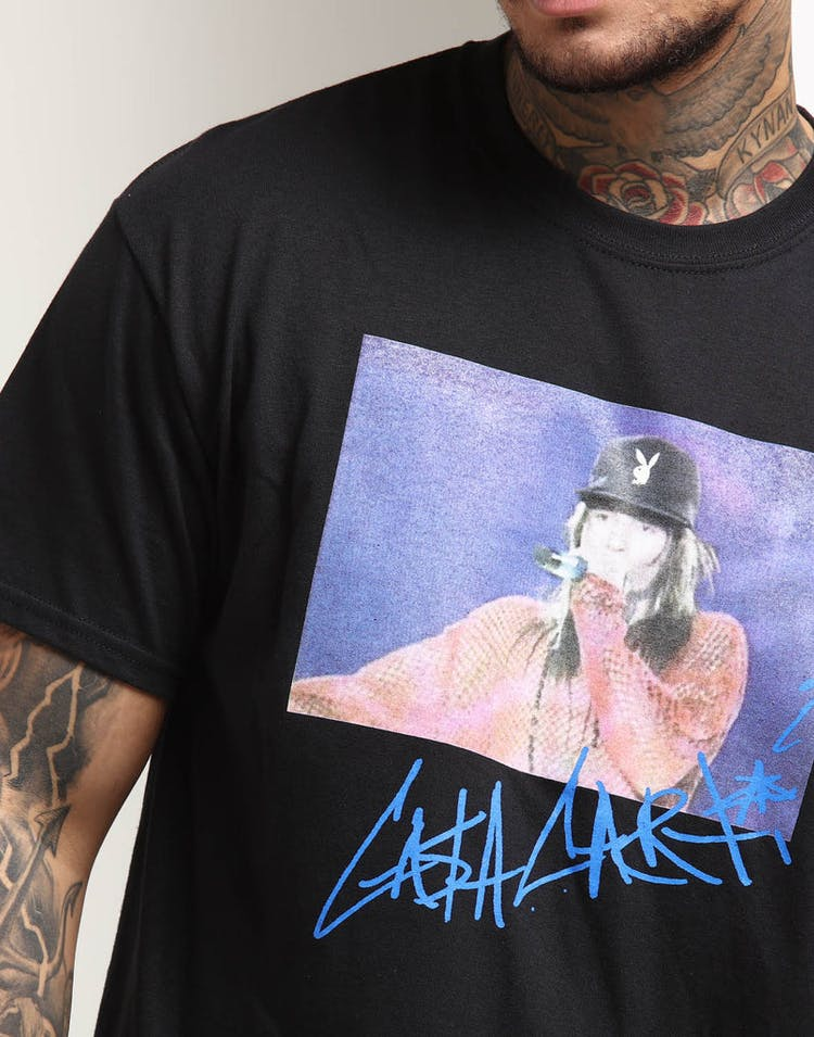 380d4bd1 Playboi Playboy Carti Tour T-Shirt Black – Culture Kings