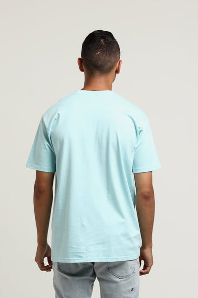AS Colour Classic Tee Lagoon