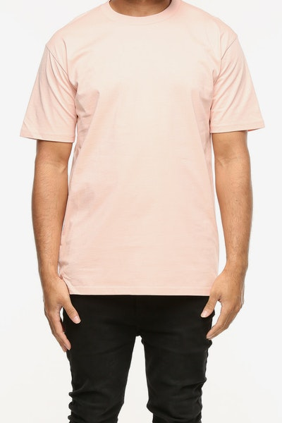 AS Colour Classic Tee Pink