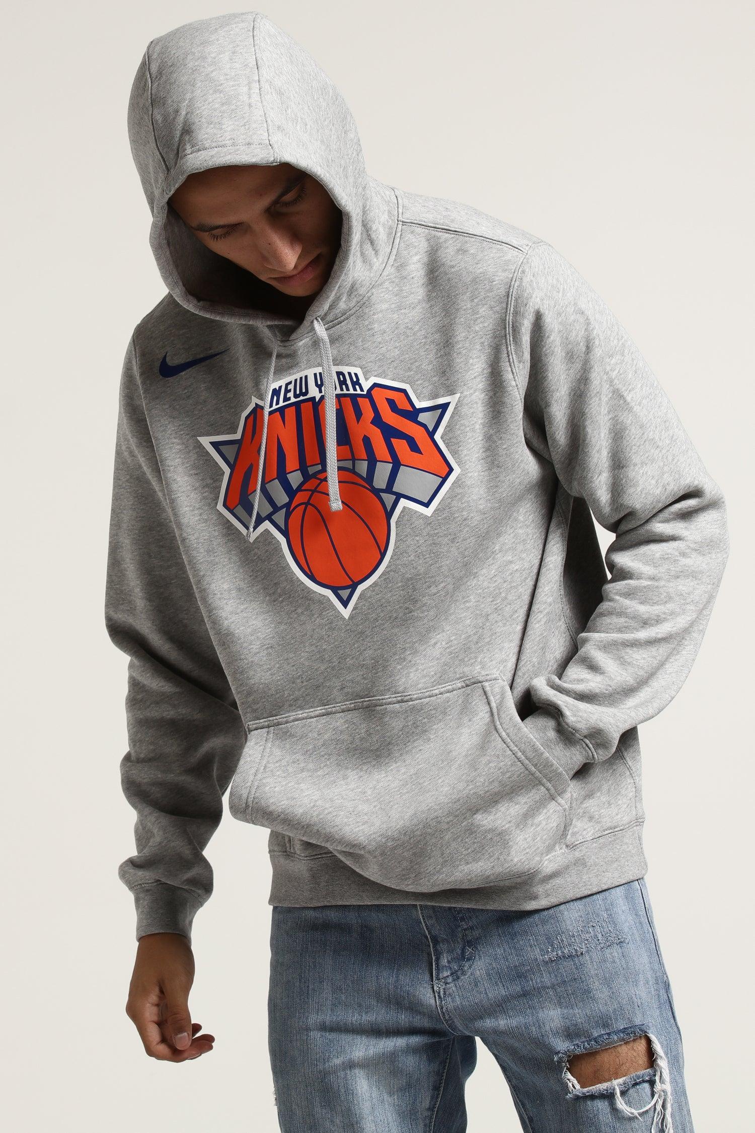 Men's Nike New York Yankees Club Fleece Hoodie