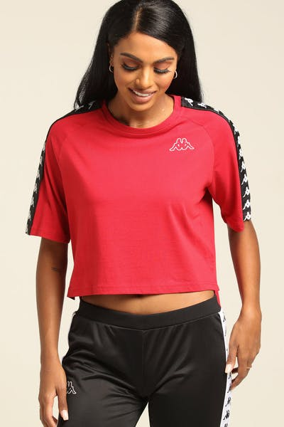 b50fe3ce Women's Kappa - Shop Tops & Bottoms | Culture Kings