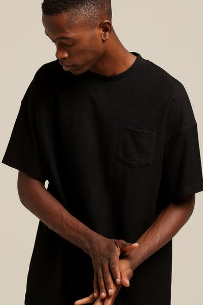New Slaves Urban Sands Tee Black