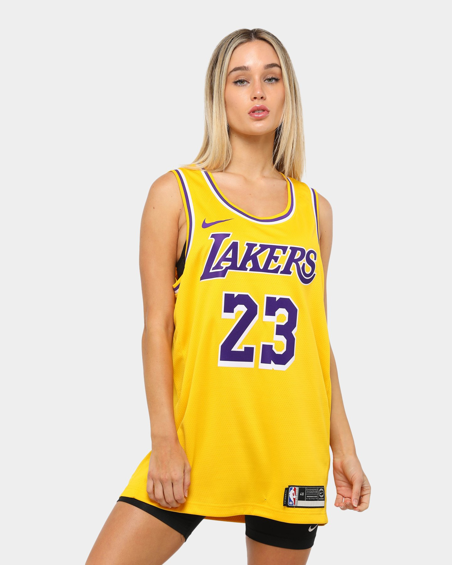 womens lakers jersey online