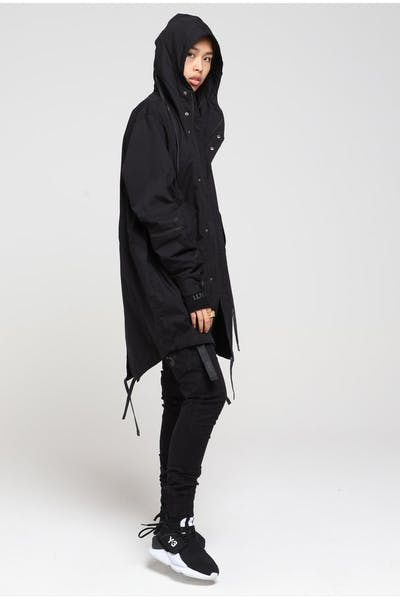 The Anti-Order U-God Jacket Black/3M