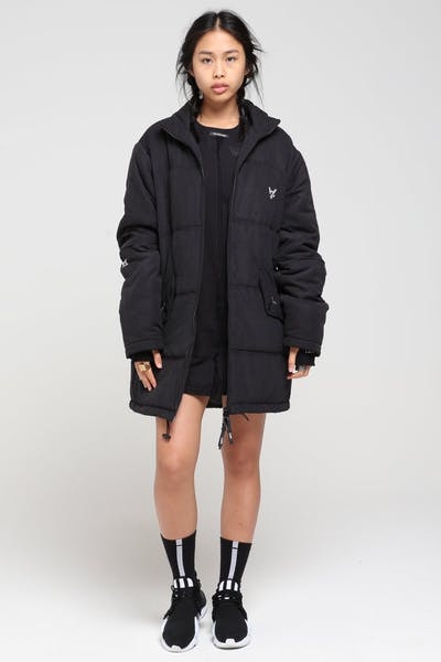The Anti-Order Non-Das Jacket Black/3M