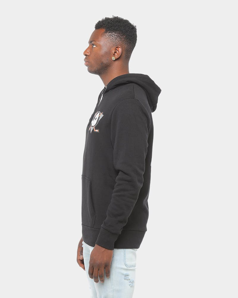 Majestic Athletic Anaheim Ducks NHL Braig Oth Hoody Black