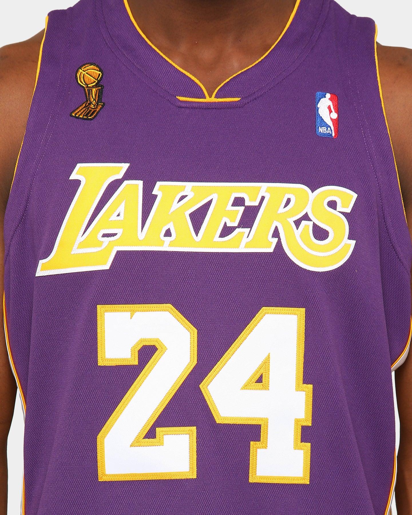 Mitchell \u0026 Ness Los Angeles Lakers Kobe