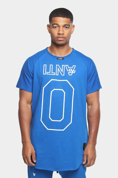 The Anti-Order Non-Primary Regulation Tee Royal