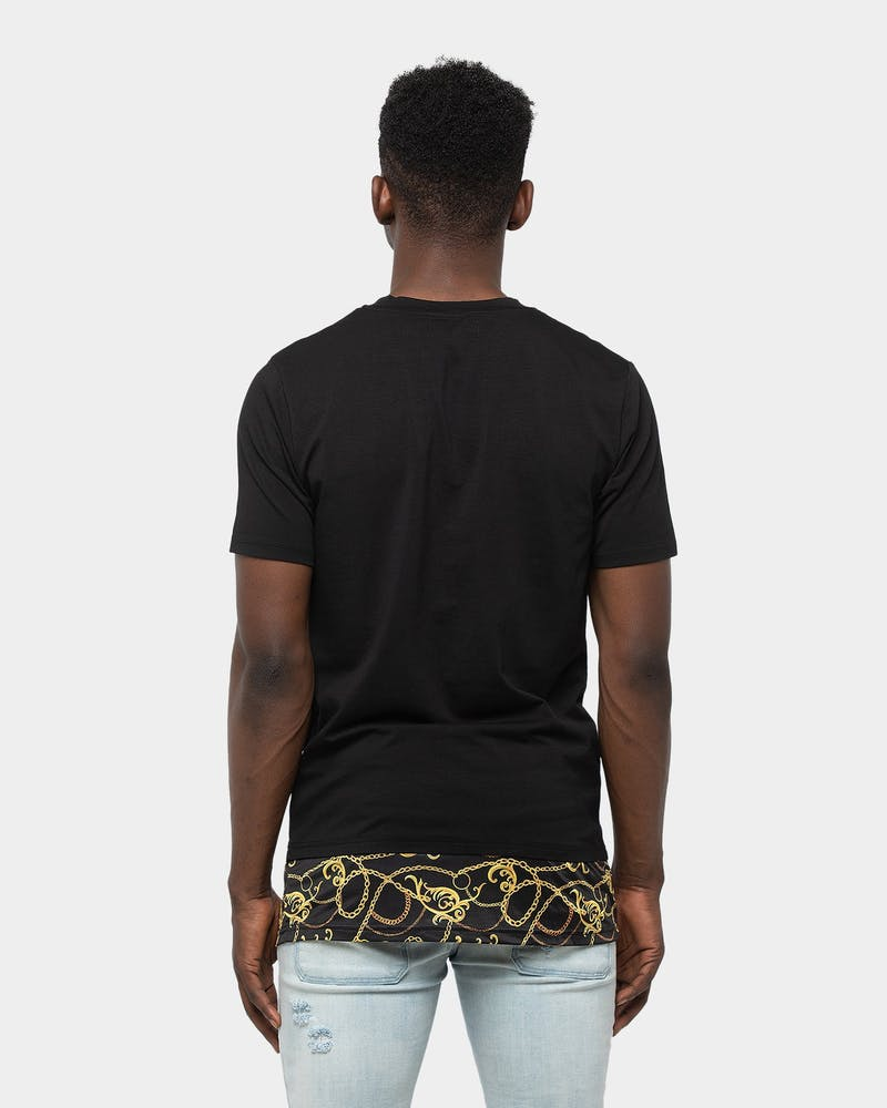 Emperor Apparel Aspen TShirt Black/Baroque
