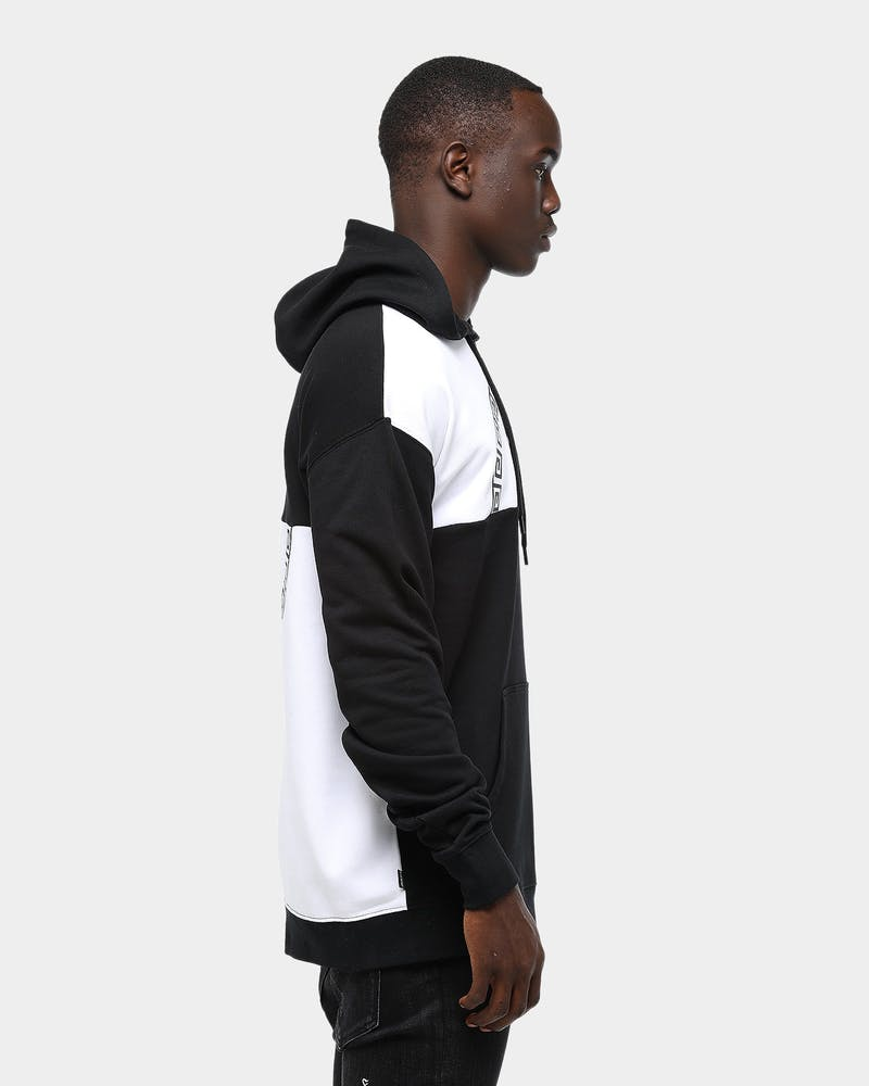 Last Kings King Tut Split Hood Black White