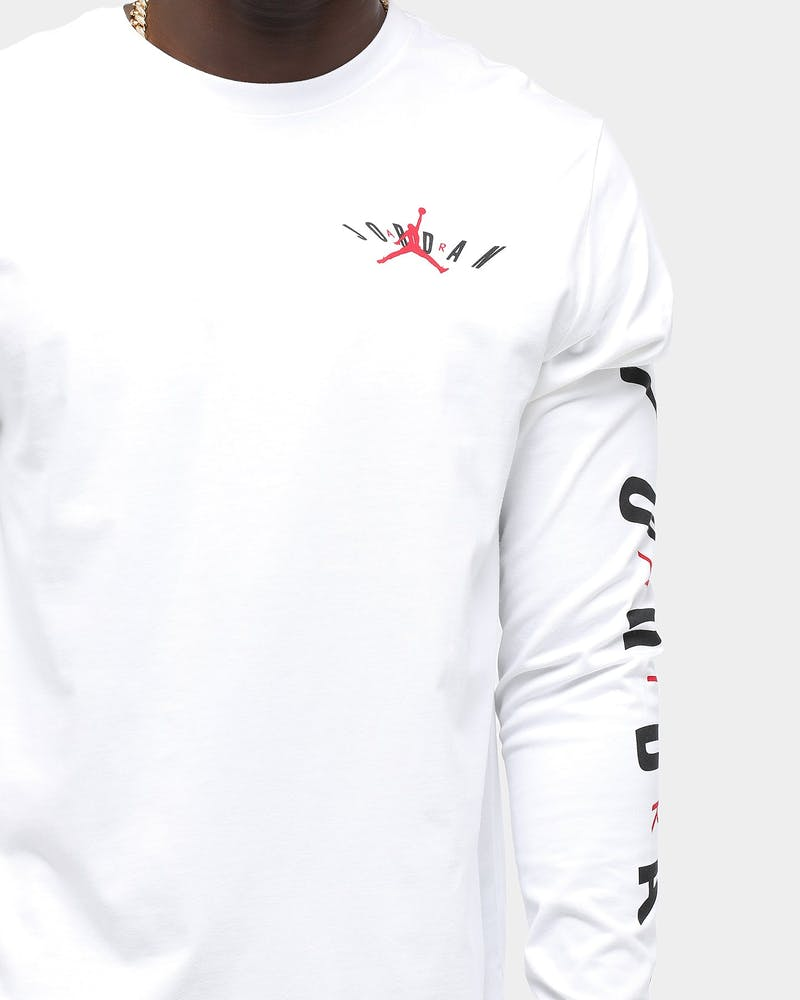 Jordan MJ Air Jordan Swerve WM T-Shirt White