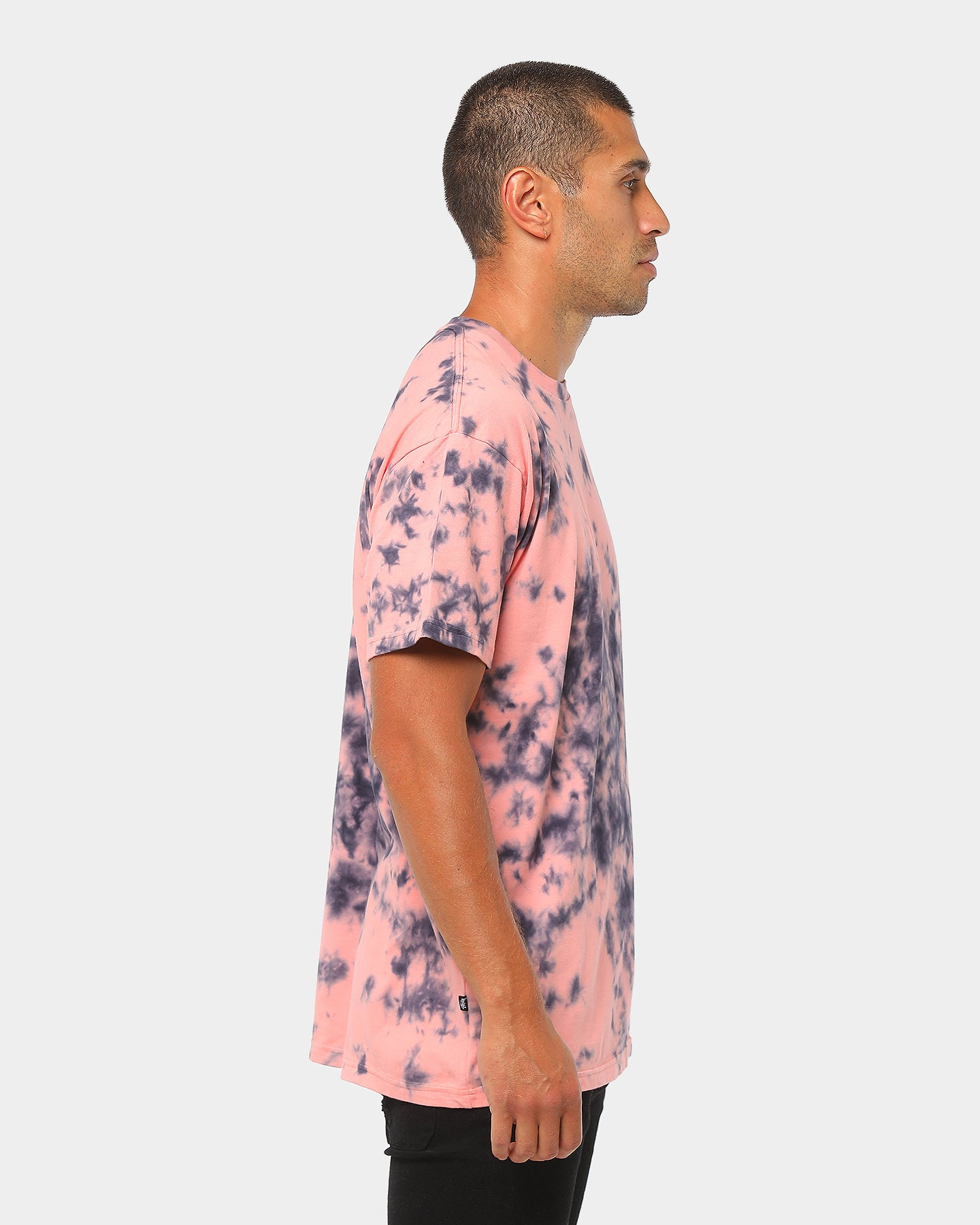 Basic Stussy Peach Color T shirt size XS 5XL