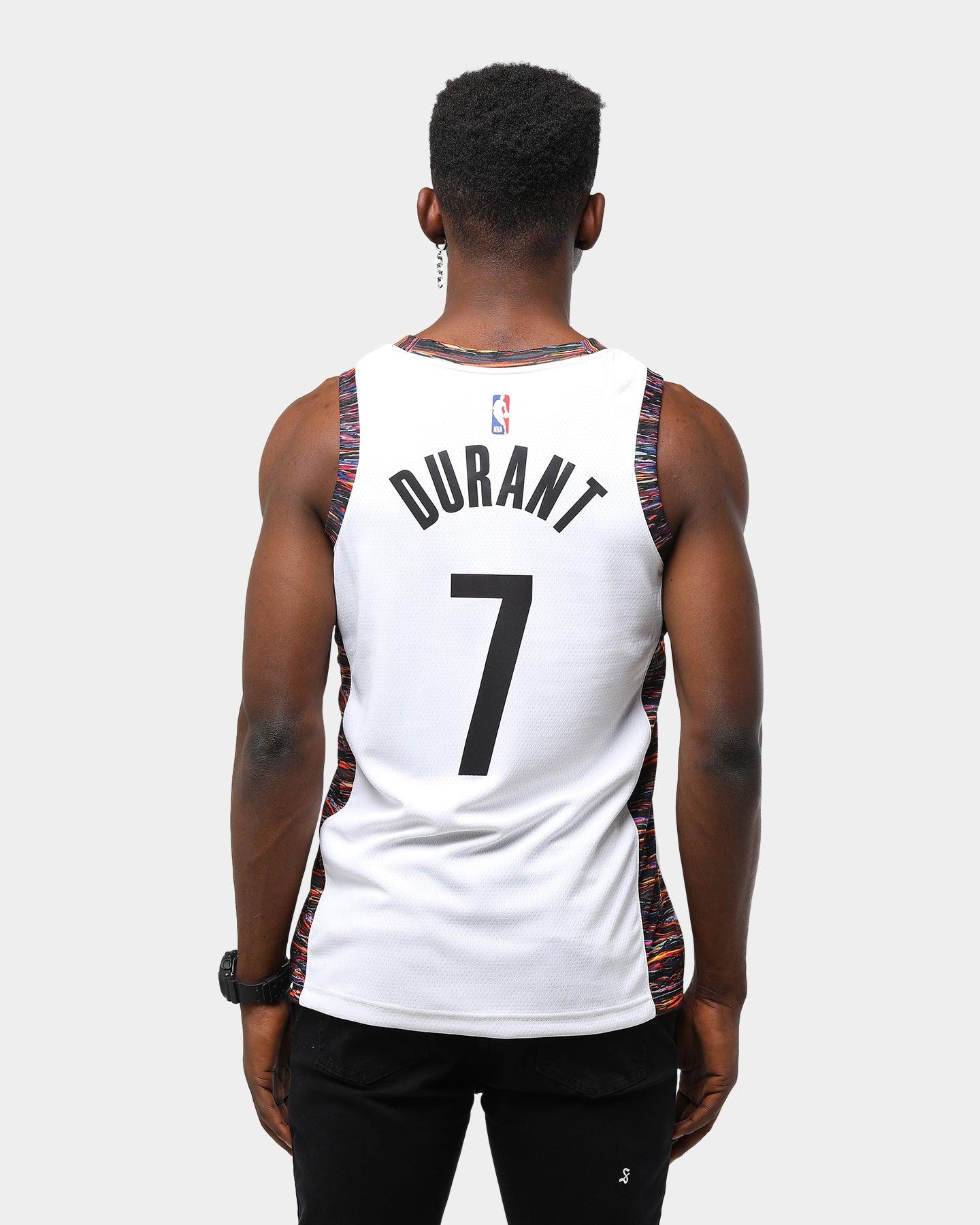 Adidas NBA Washed Pullover Hoody Brooklyn Nets