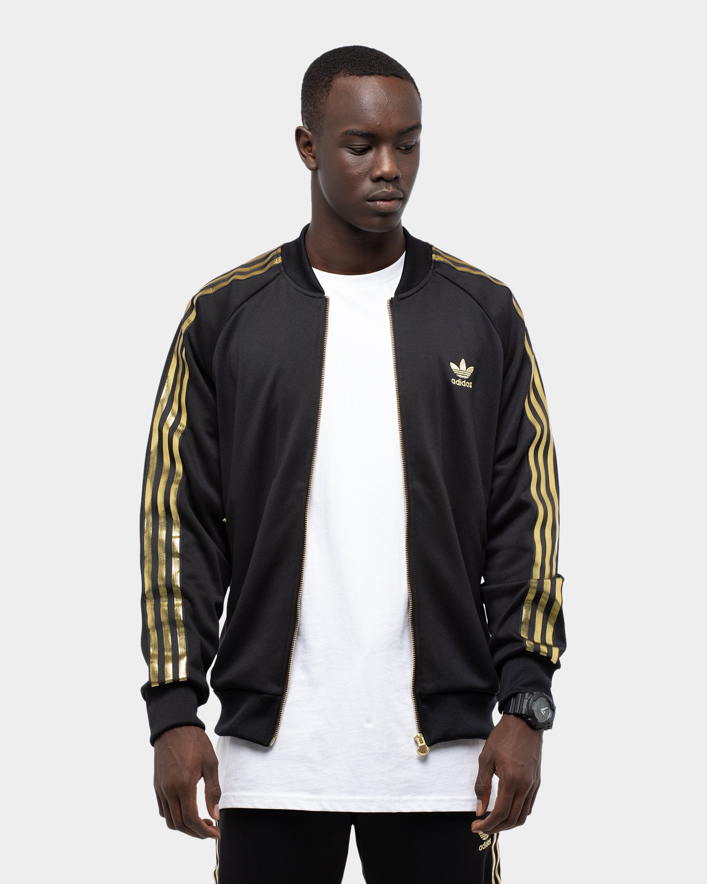 Adidas SST Track Jacket | We're Going to Live In These