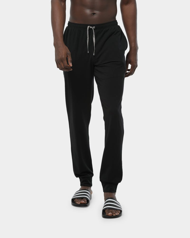 Emporio Armani Loungewear Set Black