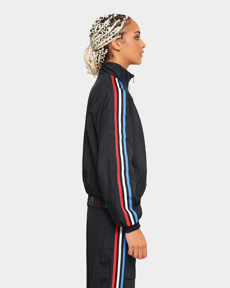 Adidas Women's Japona Track Jacket Black