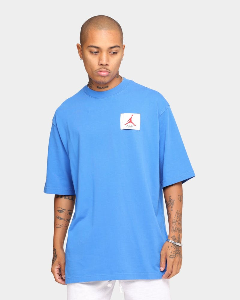 Jordan Flight T-Shirt Signal Blue