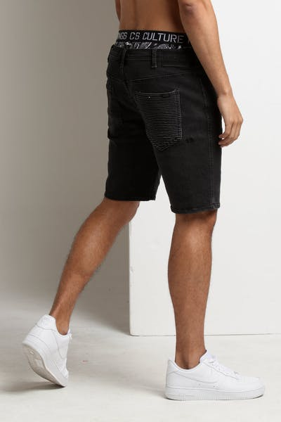 Nana Judy The Chilla Vee Short Black