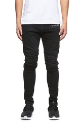 CARRÉ TACTIQUE SKINNY JEAN BLACK