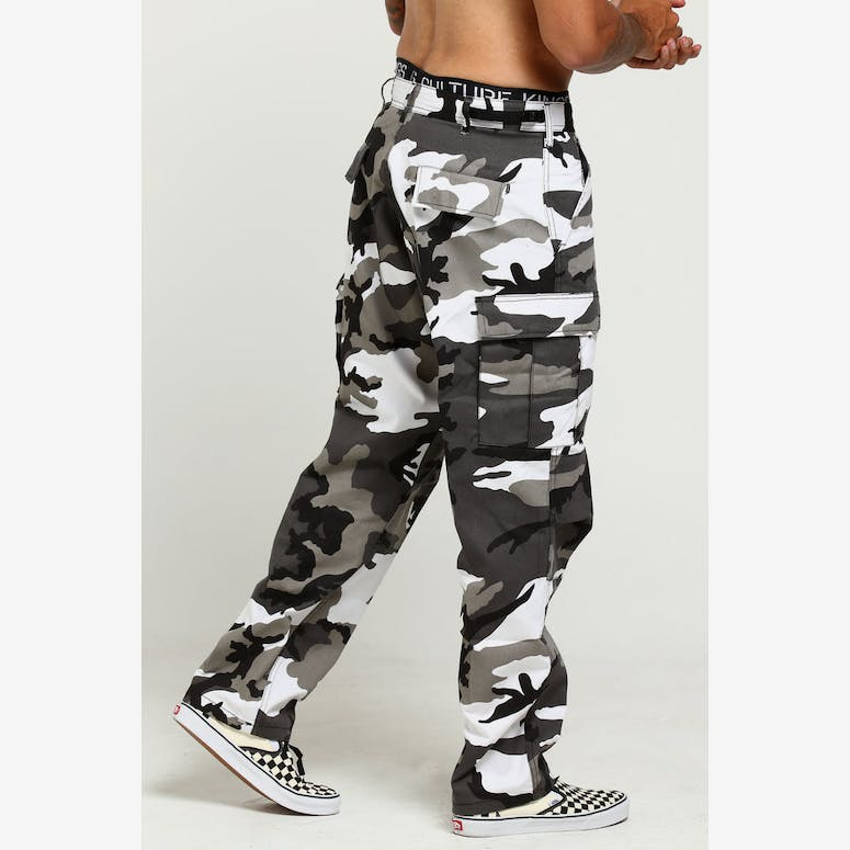adcffdada44 Rothco Tactical BDU Pant City Camo – Culture Kings