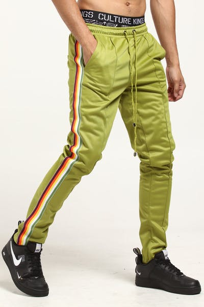 Serenede Yosemite 5am Track Pants Green