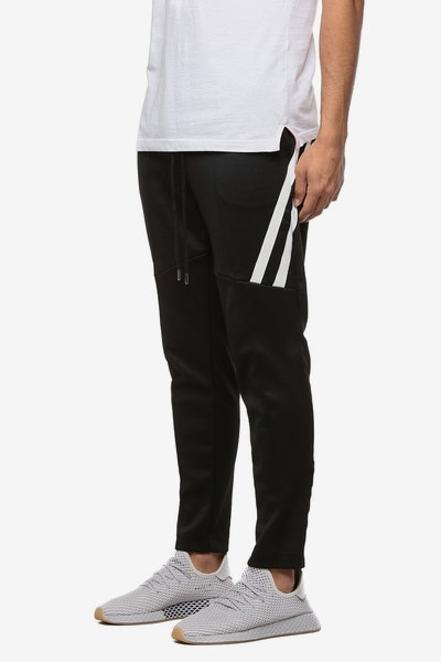 Thing Thing Hagler Pant Black/White