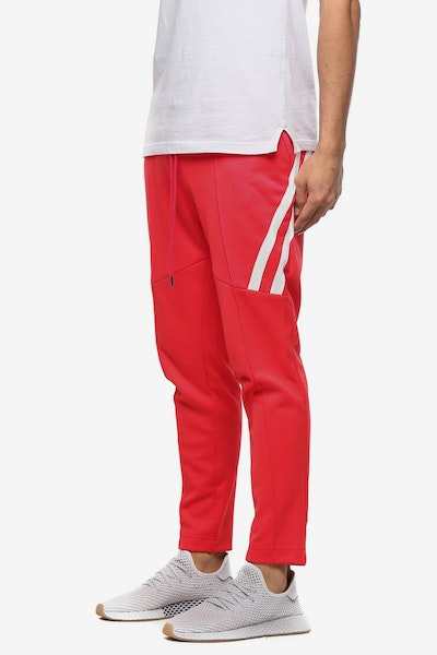Thing Thing Hagler Pant Red/White