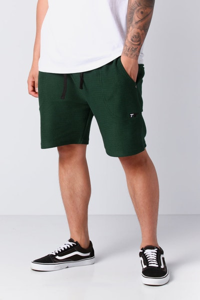 Thing Thing HB Track Short Forest Green