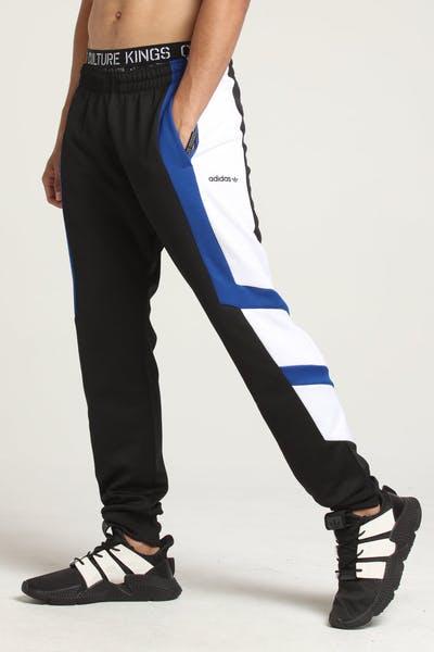 9cafece7bea8 Adidas EQT Block Track Pants Black