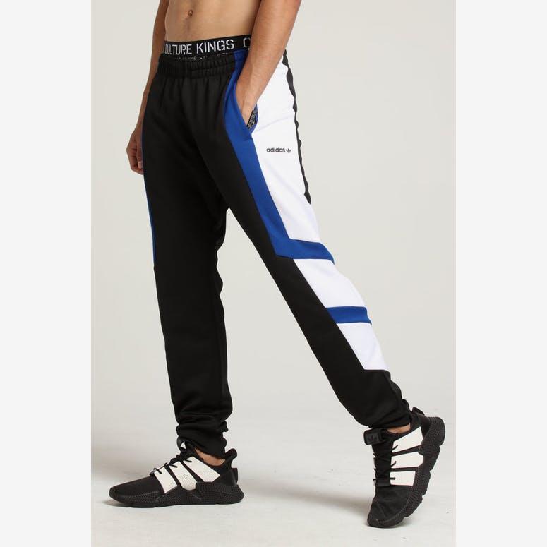 new product 9c0d4 77542 Adidas EQT Block Track Pants Black