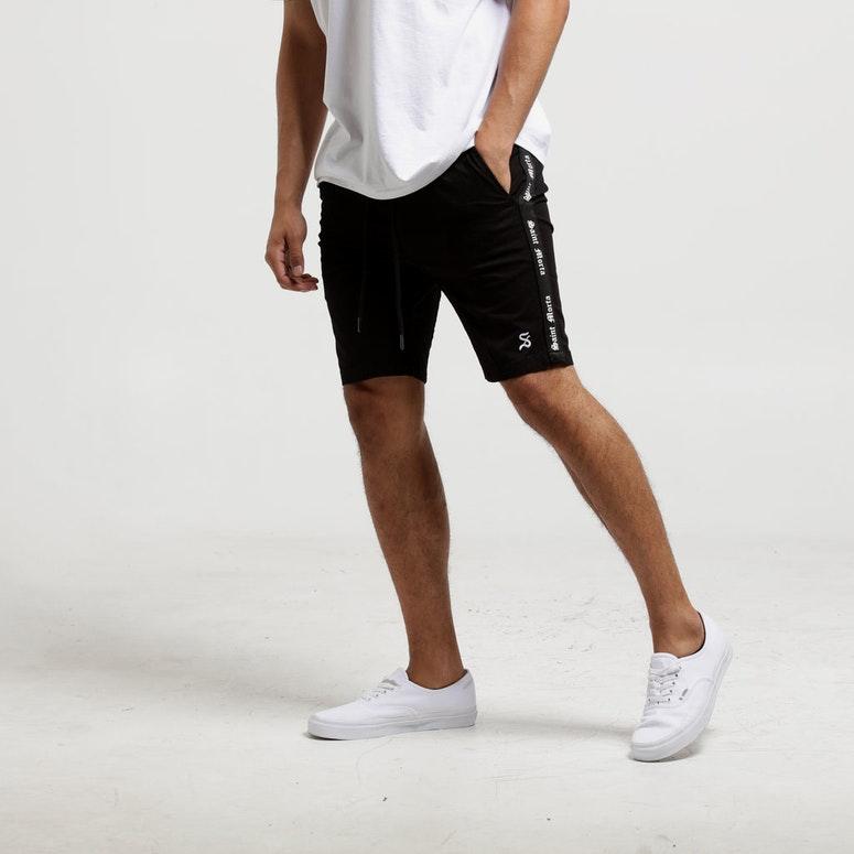 Saint Morta Sport X Walk Short Black/White
