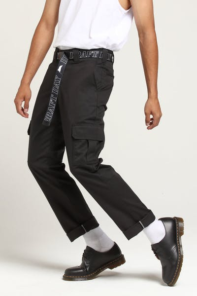 Dickies 594 Cargo Pant Black