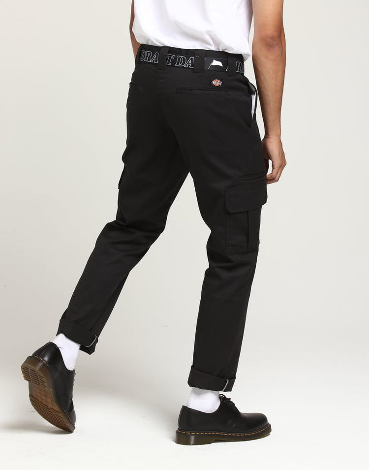 limited guantity autumn shoes aesthetic appearance Dickies 594 Cargo Pant Black