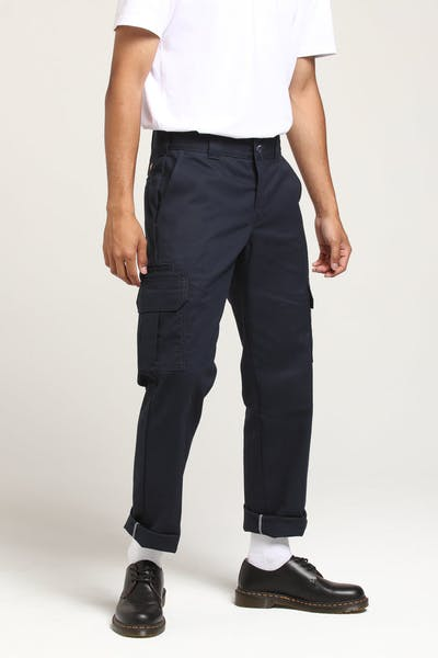 Dickies 594 Cargo Pant Dark Navy
