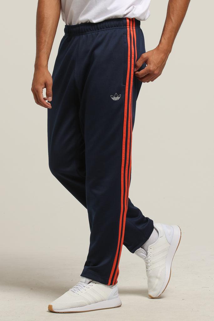 Adidas 3 Navyred Pant Stripe Open SVqpLUzMGj