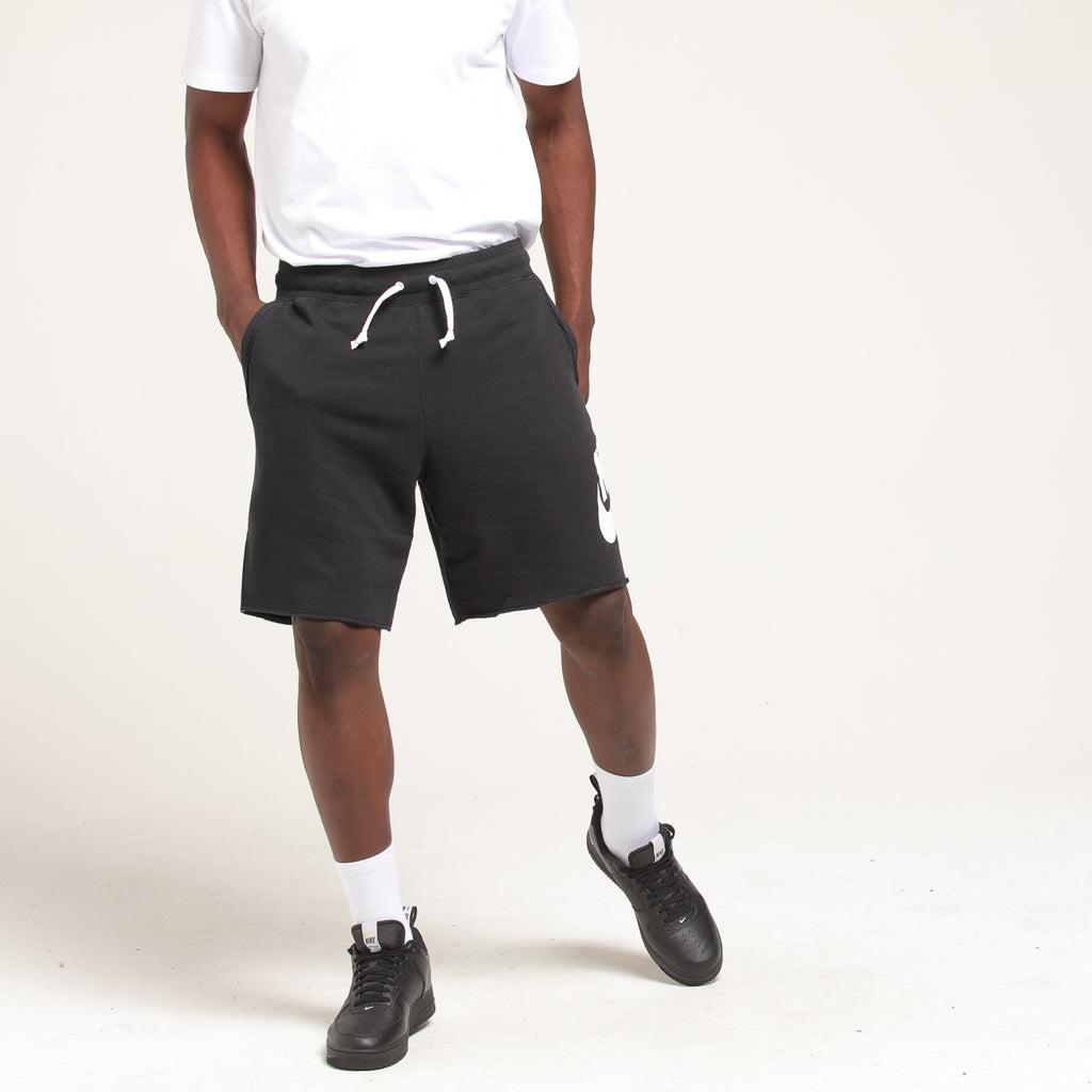 Black Sportswear Nike Short Sportswear Short Nike Black FKl1cTJ3