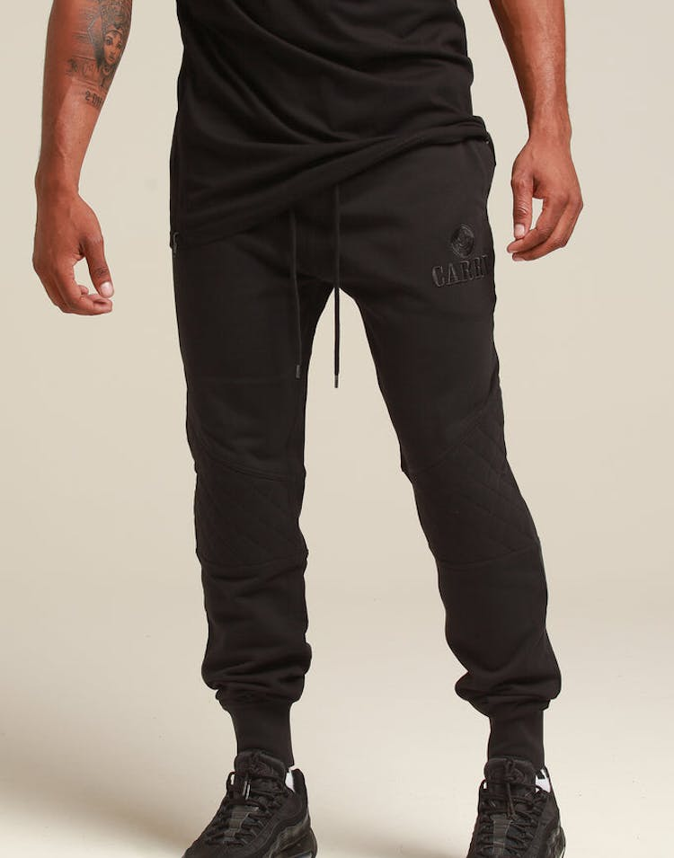 Carré Prominent Sweatpant Black