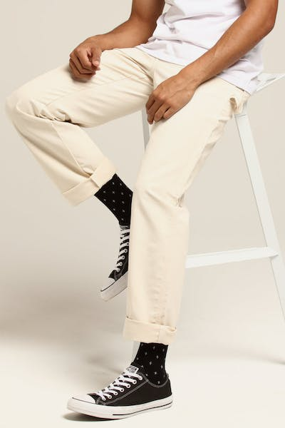 Dickies 1953 Relaxed Fit Painters Pant Natural