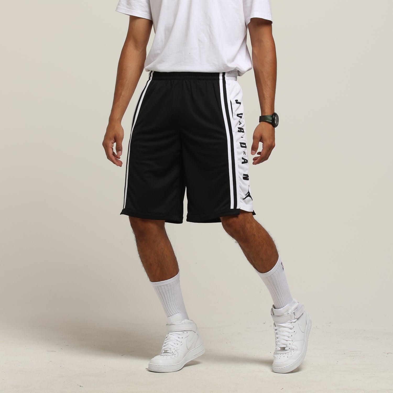Nike Jordan HBR Basketball Short Black