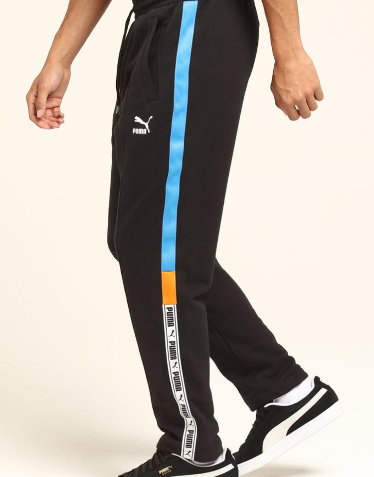 dcb4e87f645489 Puma XTG Sweatpants Black – Culture Kings
