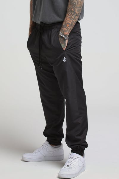 District Goods Blade Trackpant Black